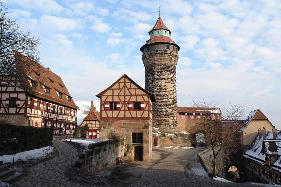 Hausverwaltung Nürnberg 1
